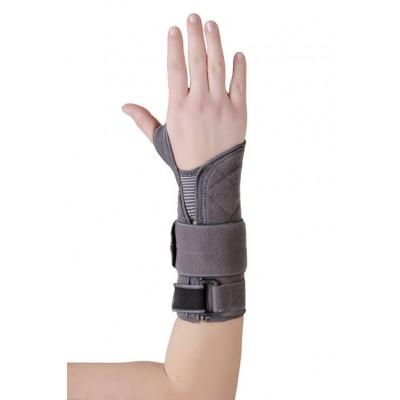 Supporto elastico per polso