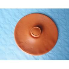 borsa ghiaccio in gomma con tappo in gomma - 20 cm