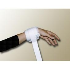 Ausilio di contenzione caviglia/polso antidecubito