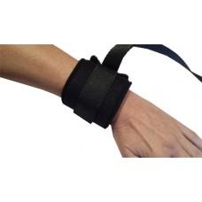 Ausilio di contenzione polso caviglia chiusura velcro